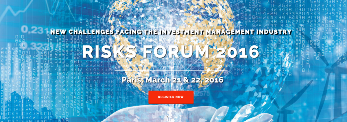 9th financial risk international forum european for Chambre de commerce international de paris